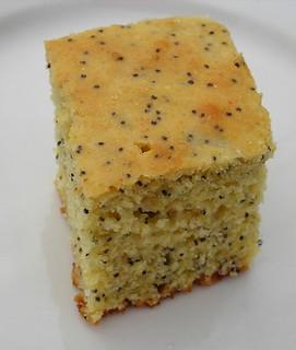 poppy seed cornbread