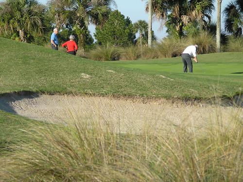golf florida villages