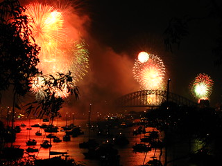 NYE in Sydney, Australia | by *vlad*