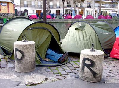 SDF / Homeless