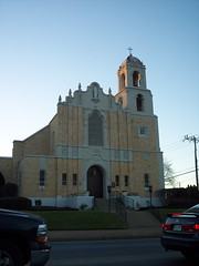 Cathederal of the Immaculate Conception