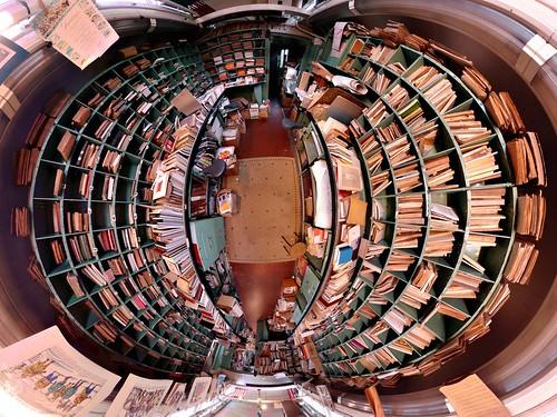 La caverne aux livres | by gadl