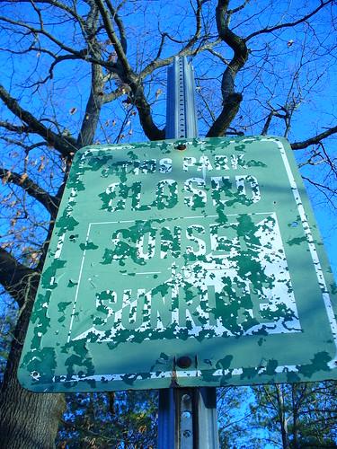 green al hell fadedsignavondaleparkbirmingham
