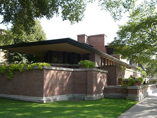 Robie House 1 | by arboresce