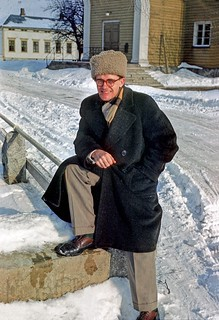 Nykarleby (Finland 1952)