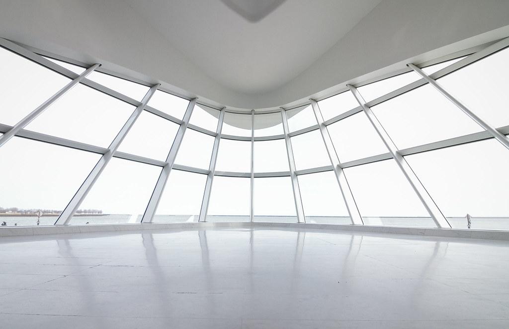 Milwaukee Art Museum I Wisconsin