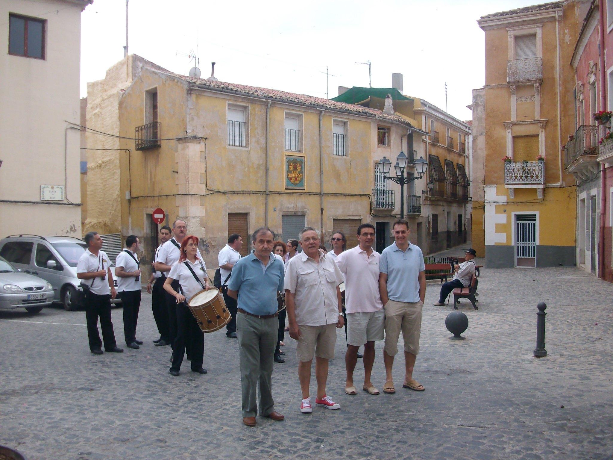 (2010-07-04) - Despertà Colla de Dolsainers El Terròs - José Vicente Romero Ripoll -  (05)