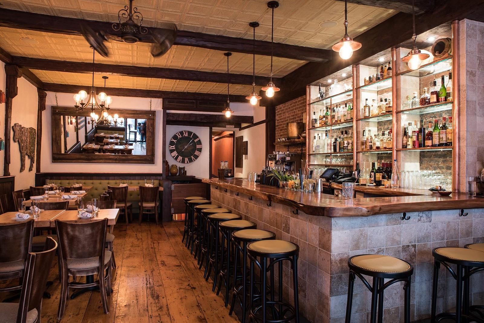 Copper Kettle Kitchen In The Upper East Side Socially