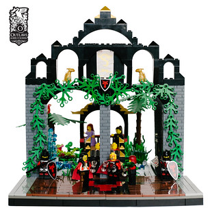 GCXII Story Build | by drakkvonlego