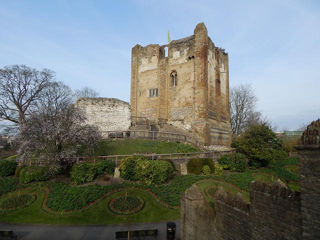 Guildford Castle