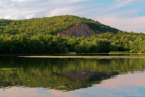 summer lake mountains water canon reflections river landscape outside outdoors oakland newjersey pond scenery powershot summertime g12 ramaporiver smack53