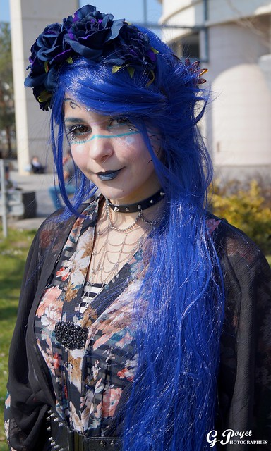 CLERMONT GEEK CONVENTION 2016 - PASSION PORTRAIT, COSPLAY