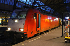 186 118, Amsterdam Centraal, January 26th 2015