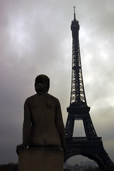 Parigi inverno