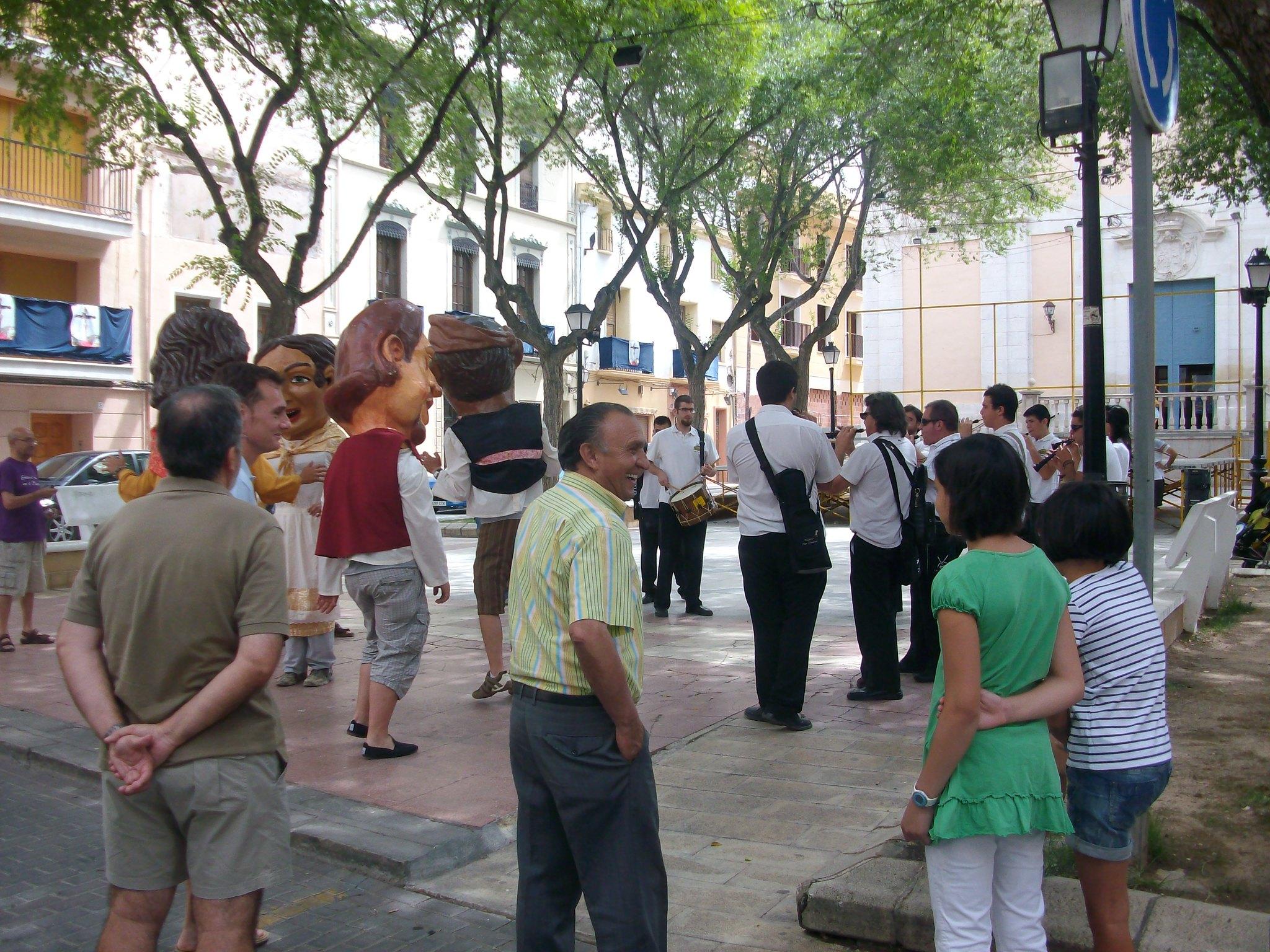 (2010-07-04) - Pasacalle Gent de Nanos - José Vicente Romero Ripoll -  (01)