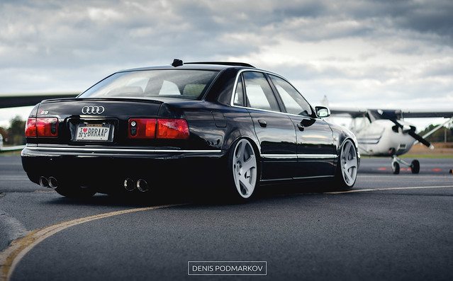 Bagged D2 S8