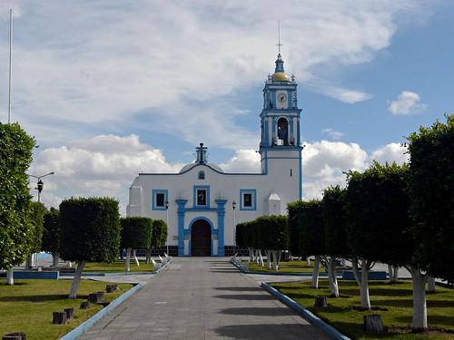G09 San Andres church