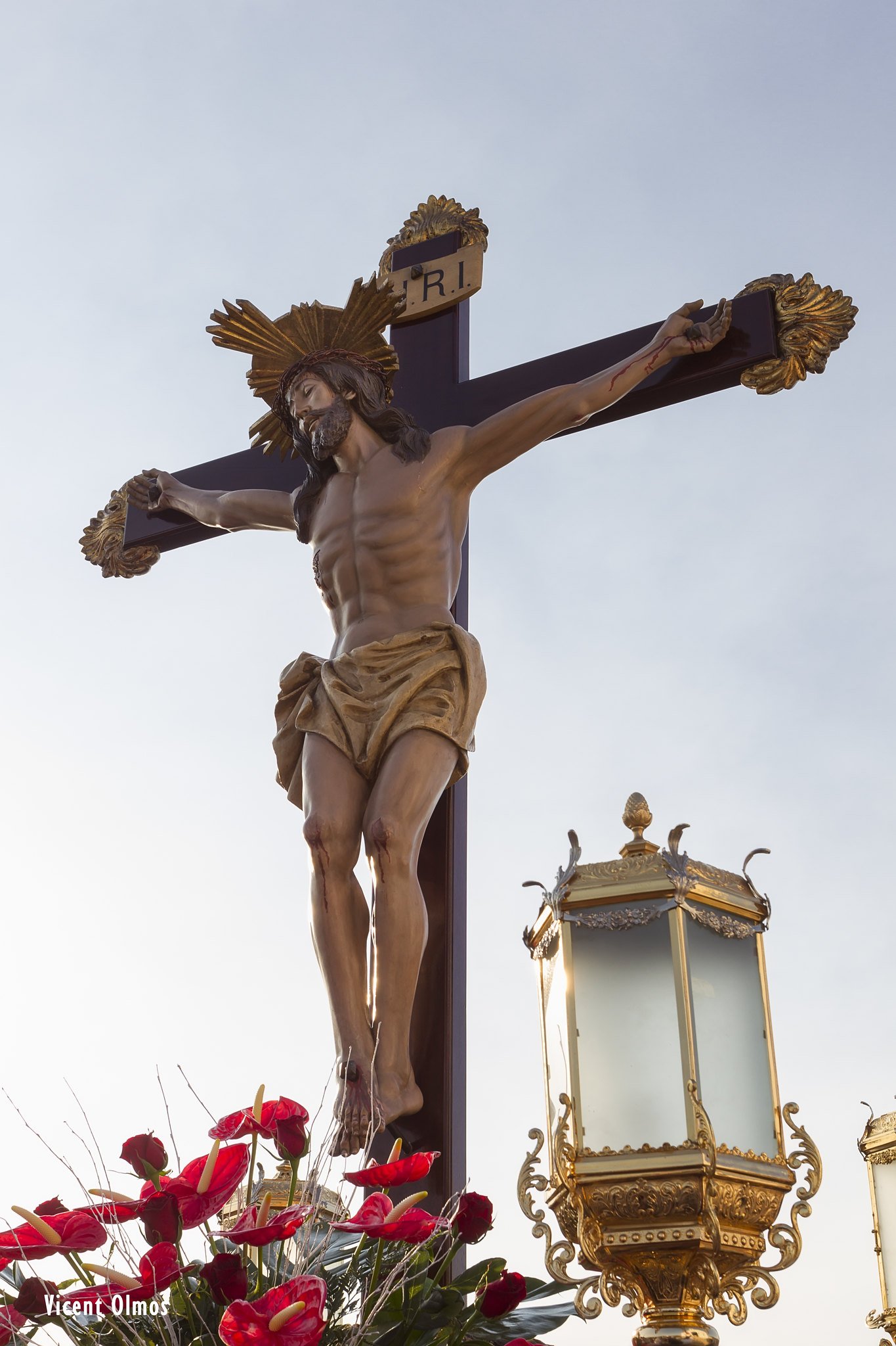 (2013-06-28) - Vía Crucis bajada - Vicent Olmos  (01)