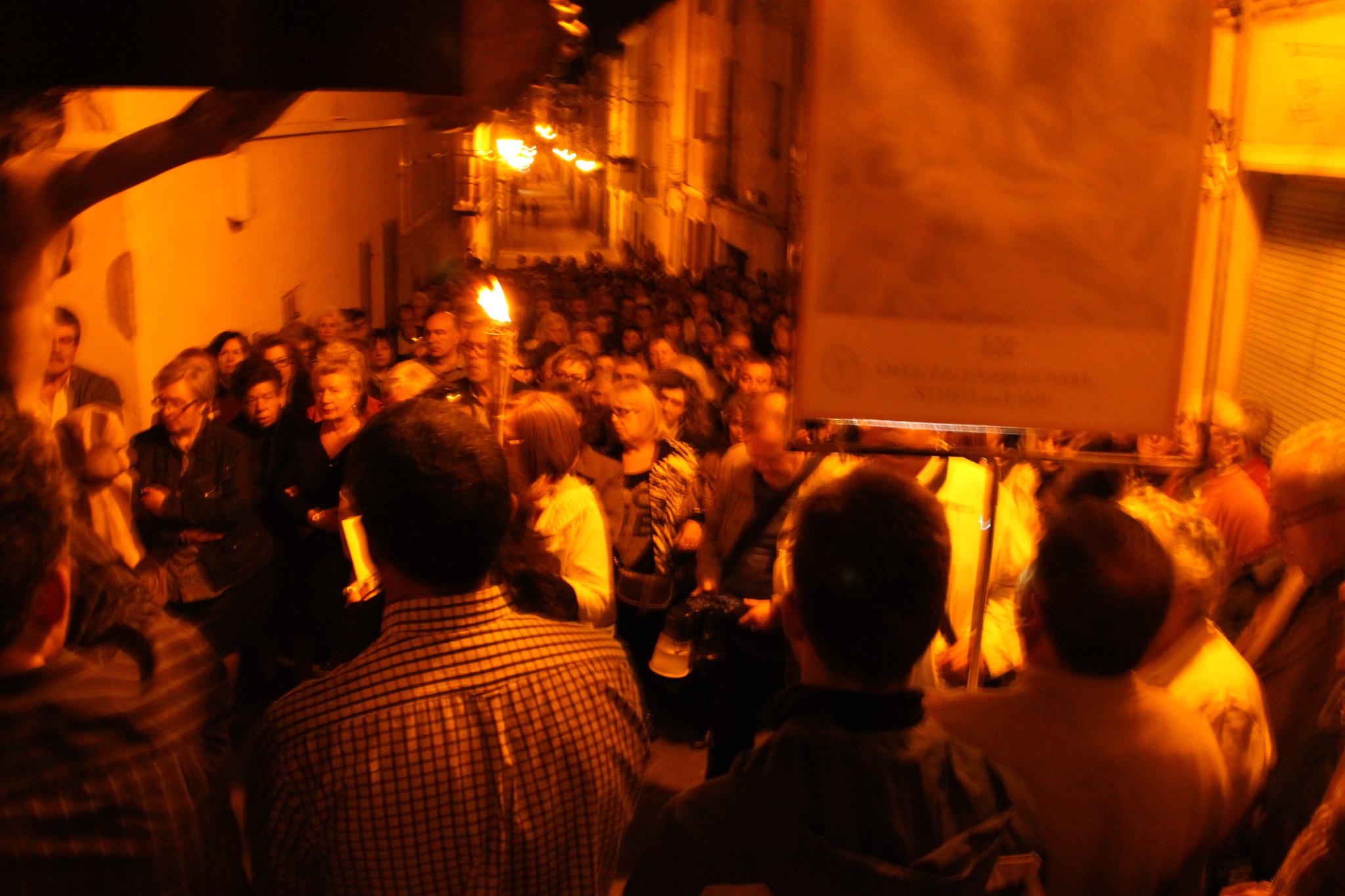 (2014-04-01) -  V Vía Crucis nocturno - Javier Romero Ripoll (147)