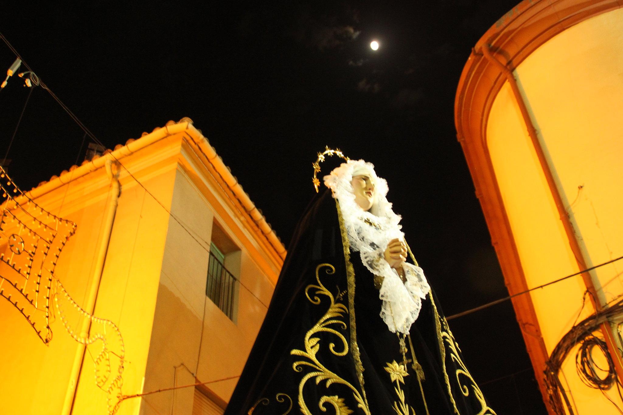 (2014-04-01) -  V Vía Crucis nocturno - Javier Romero Ripoll (77)