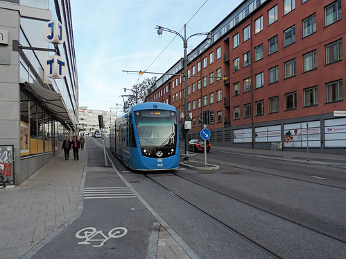 465 in Solna centrum | by Entenfang1