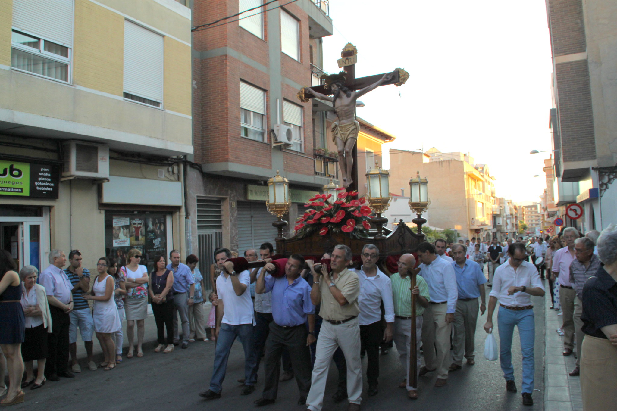 (2013-07-07) -  Procesión subida - Javier Romero Ripoll  (87)