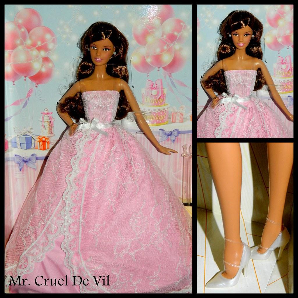 Philipe 2015 Birthday WishesR BarbieR Doll Hispanic