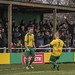 Hitchin Town 2-1 Hungerford Town