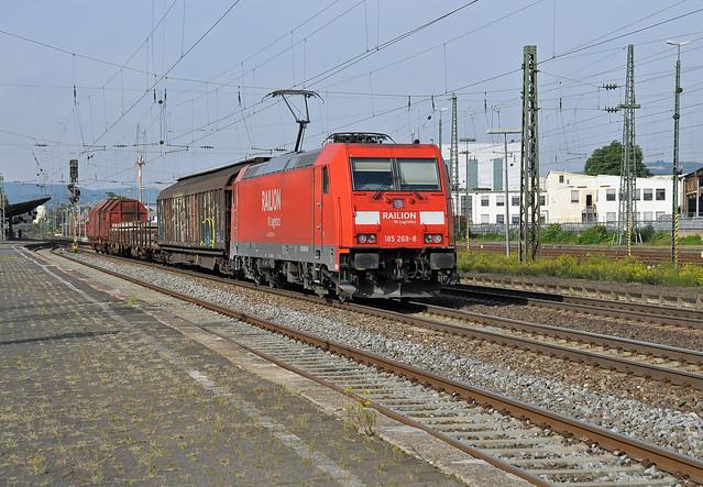 185 269 DB Schenker