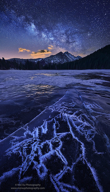 Ice Constellation