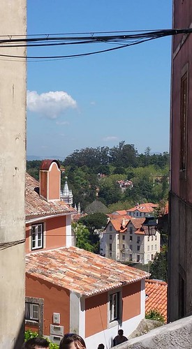 .. a view in Sintra Portugal .. | by Sunshine.:♫