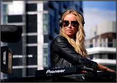 DJ Lauren Pope