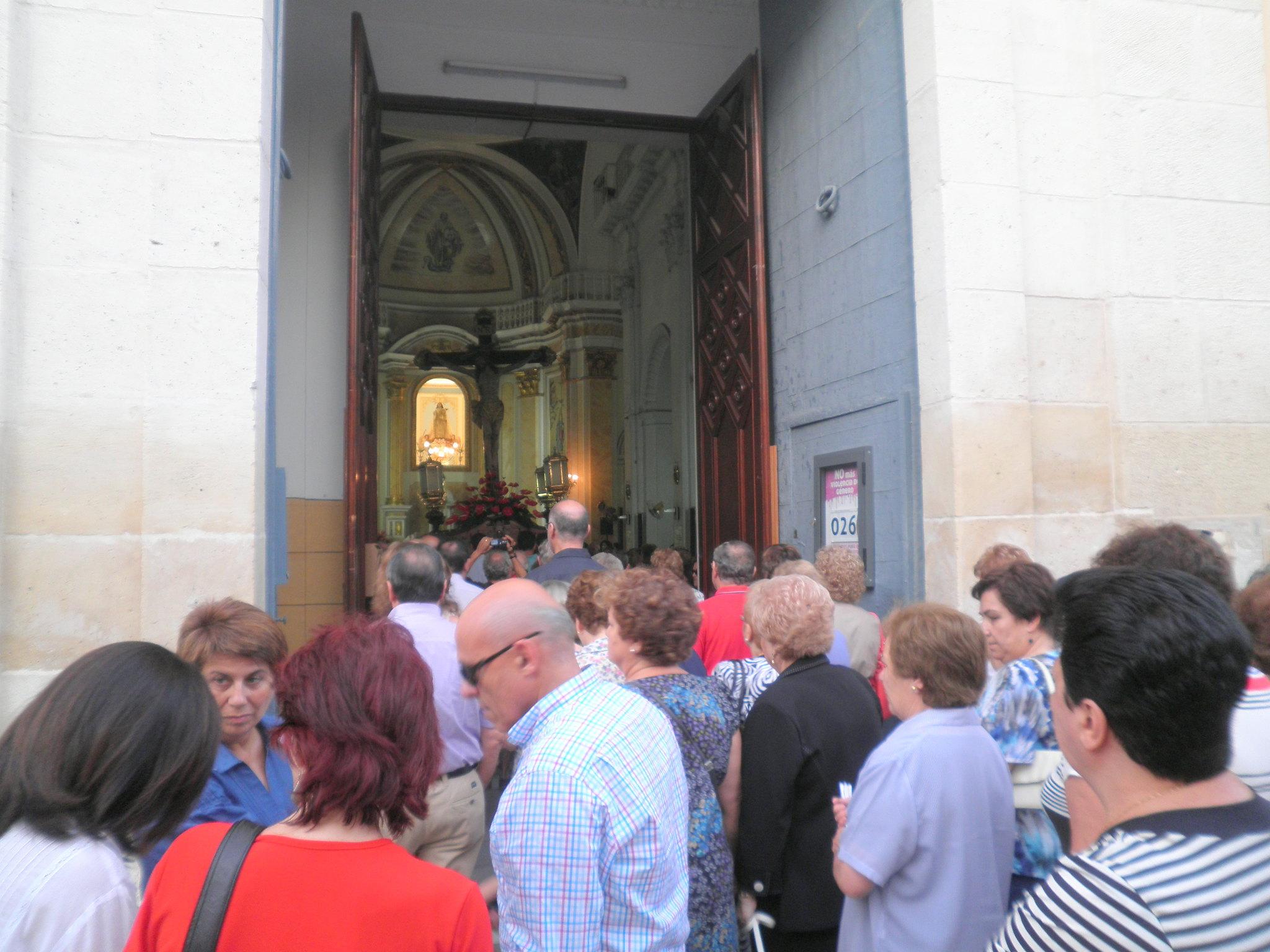 (2011-06-24) - Vía Crucis bajada - Javier Romero Ripoll  (72)