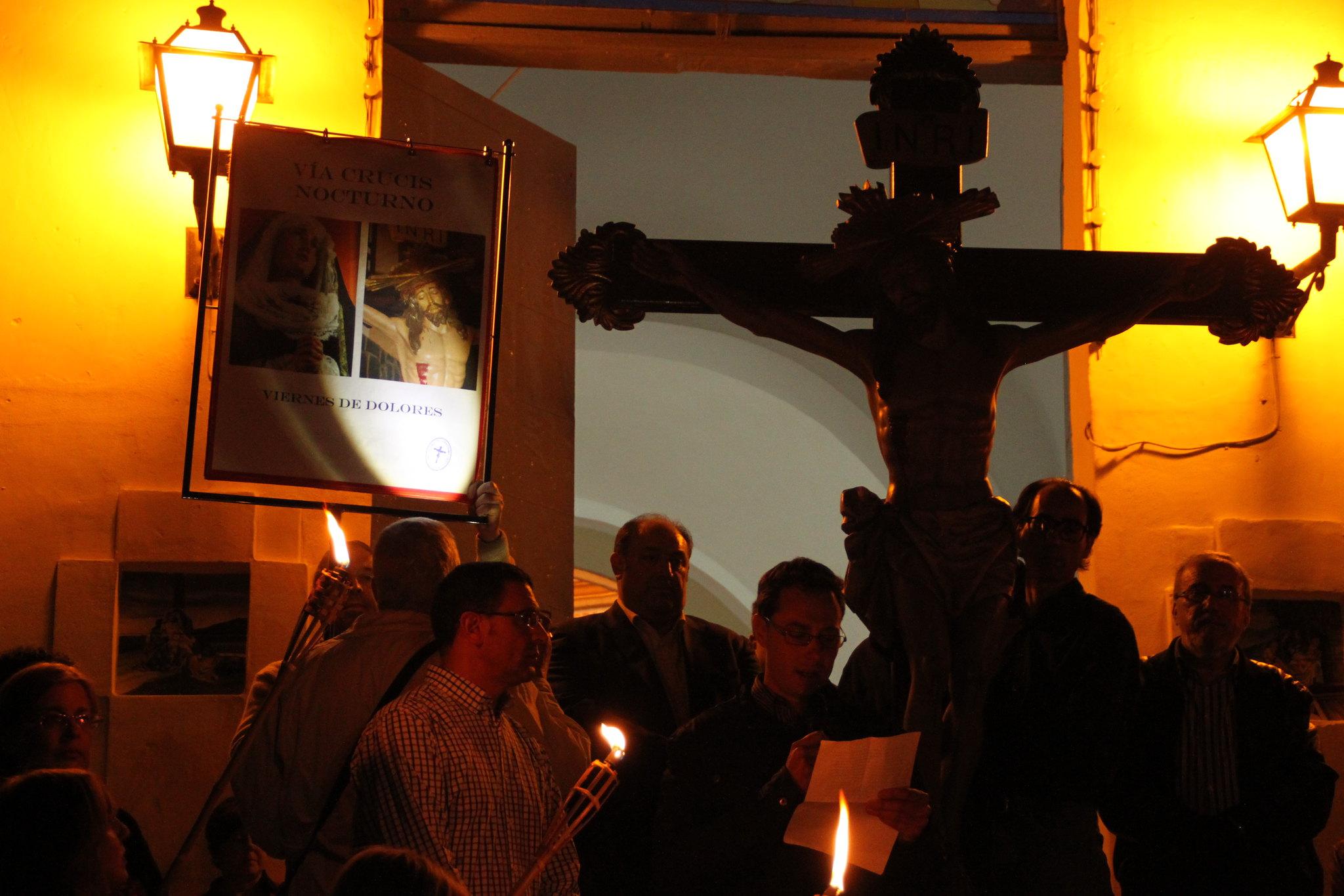(2014-04-01) -  V Vía Crucis nocturno - Javier Romero Ripoll (194)