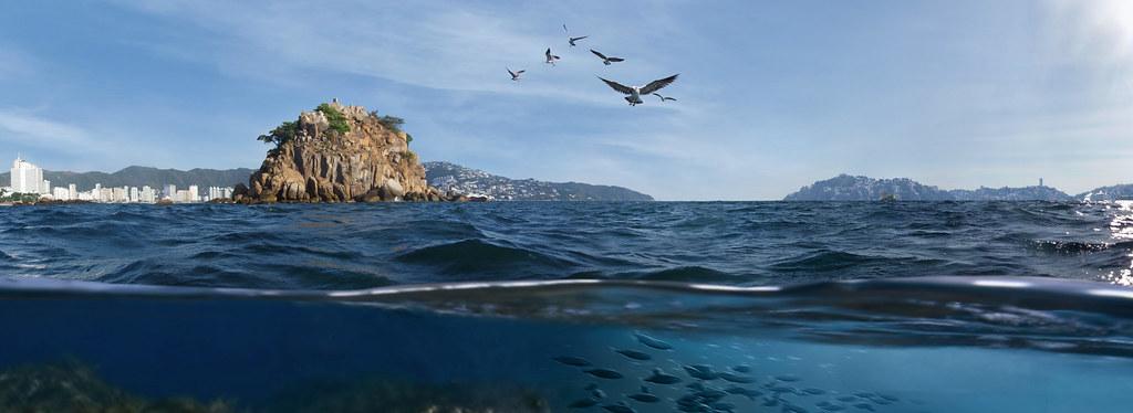 Image result for playa la condesa