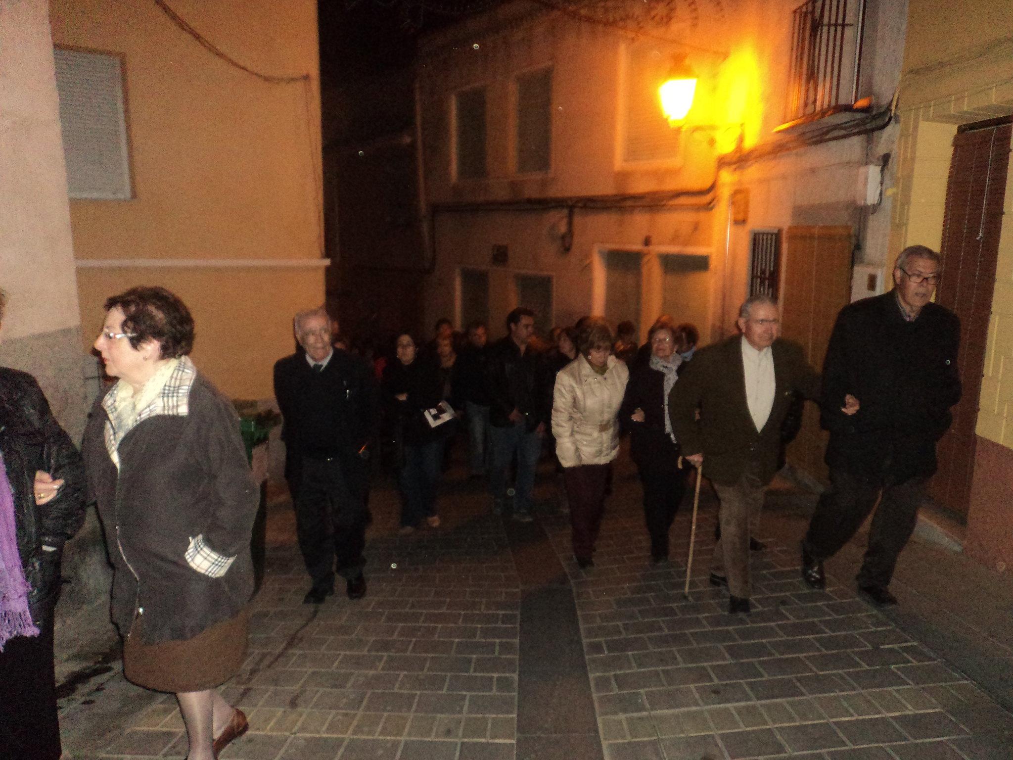 (2012-03-30) - III Vía Crucis nocturno - Jorge Vázquez  (64)