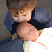 Kiss from Big Brother