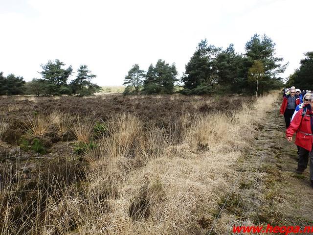 2016-04-20 Schaijk 25 Km   Foto's van Heopa   (33)