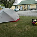 Sun, 04/24/2016 - 09:22 - Campsite in Ashburton.</body></html>
