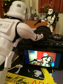 12 Stormtroopers of Christmas