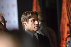 John Travolta at the premiere of FX's The People v. O.J. Simpson #ACSFX - DSC_0291