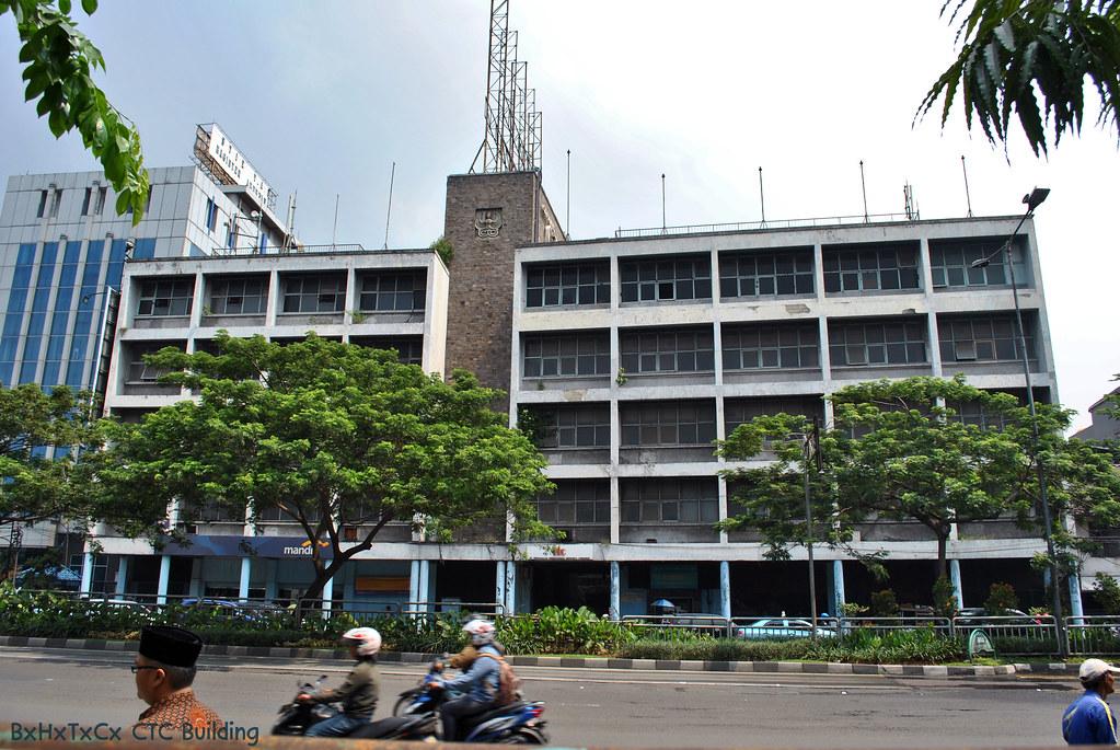 Gedung CTC