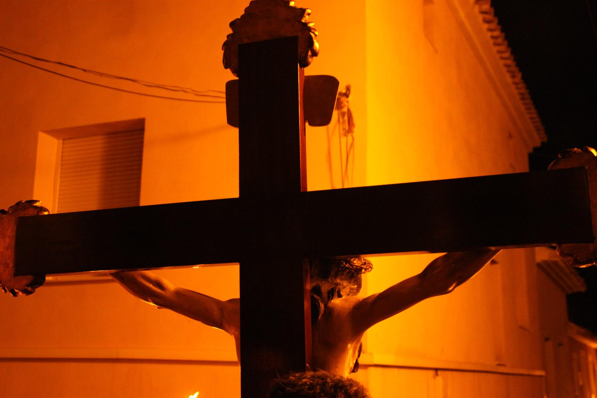 (2014-04-01) -  V Vía Crucis nocturno - Javier Romero Ripoll (143)