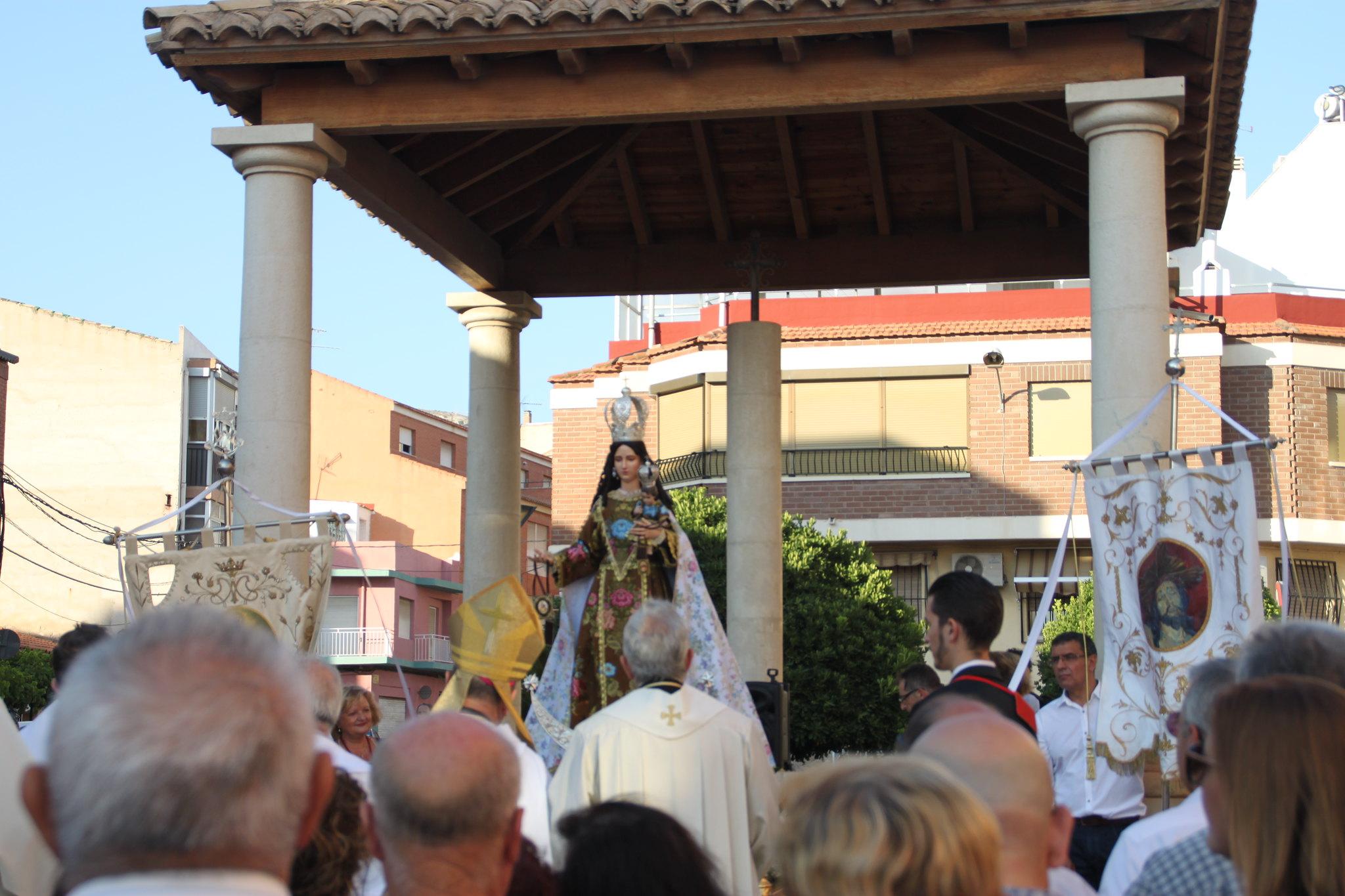 (2015-07-12) - Virgen del Carmen, parroquia La Santa Cruz - Javier Romero Ripoll (79)