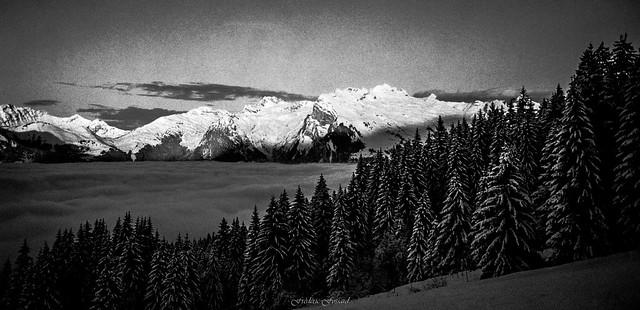Début de Journée en Haute-Savoie