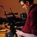 Préparation du matériel (Sony F3 + optique ZEISS compact prime 2) en vue du 48h film project - Bèze (21), 2013