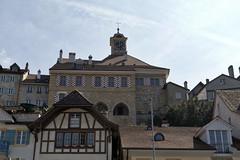 Murten Rathaus