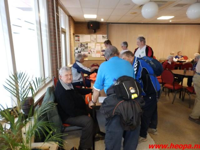 2016-04-20 Schaijk 25 Km   Foto's van Heopa   (146)