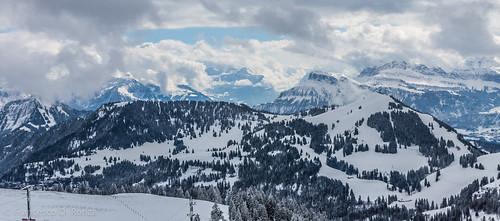 schnee winter snow alps nature schweiz sony natur skyandclouds alpen bäume ch snowscape schwyz mountainlandscape schneelandschaft rigikulm himmelundwolken berglandschaft slta77 dt1650mmf28ssm
