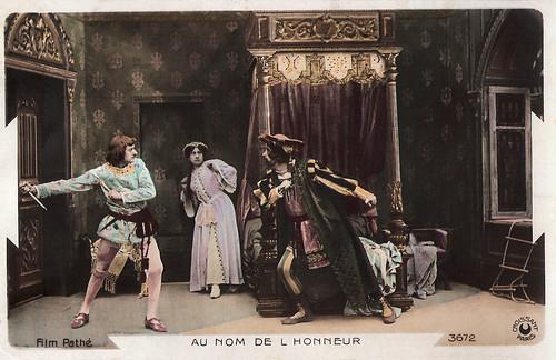 Un drame à Venise (1906)